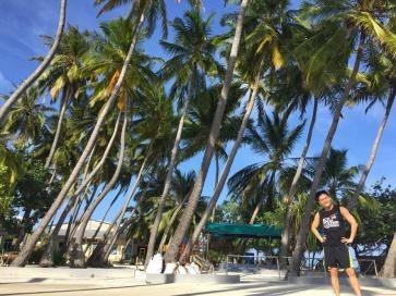 greentravelers - maldives - beach 01